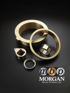 Aircraft Bushings