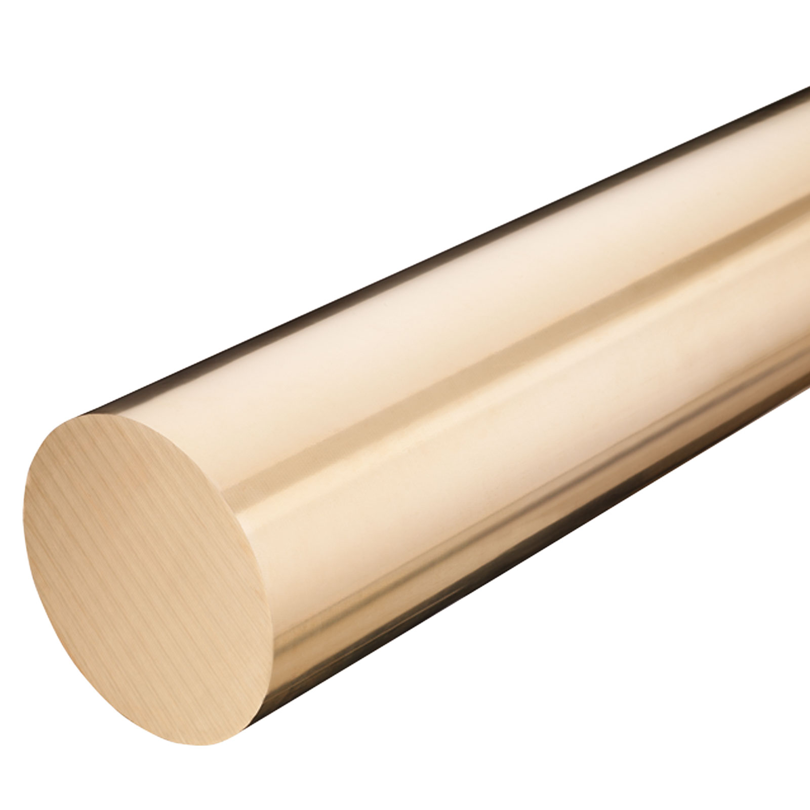 C63000 (AMS 4640) Nickel Aluminum Bronze