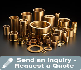 Send an Inquiry - Request a Quote.