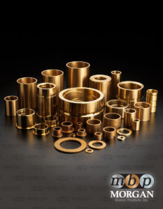 Morgan Bronze Products
