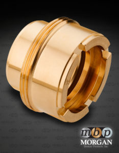 Morgan Bronze Hydraulics Products
