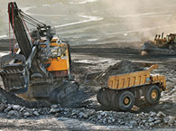 Heavy Equipment / Mining